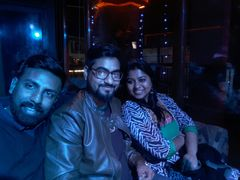 Anay @ Warehouse Cafe, Connaught Place (CP), New Delhi photos