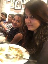 Pragya @ Cafe Xtasi, DLF Phase 4, Gurgaon photos