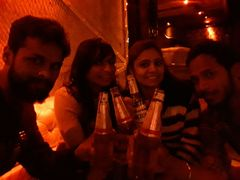 Magicpin User @ Warehouse Cafe, Connaught Place (CP), New Delhi photos