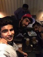 Mayank @ Torgauer Brewpub, Sohna Road, Gurgaon photos