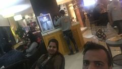 Magicpin User @ The Beer Cafe, Ambience Mall, Ambience Mall, Gurgaon photos