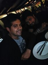 Nitin Chawla @ Downtown - Diners & Living Beer Cafe, Sector 29, Gurgaon photos
