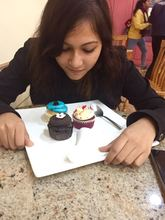 Magicpin User @ The CUPnCAKE Factory, Sohna Road, Gurgaon photos