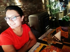 DrNeha Rawat @ The Beer Cafe - Biggie,  Inner Circle, Connaught Place (CP), New Delhi photos