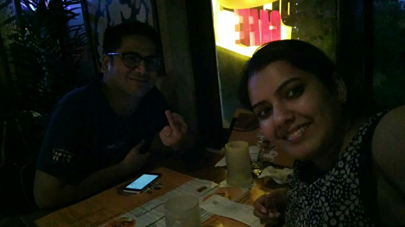 Vidhi @ The Beer Cafe, Greater Kailash (GK) 2, New Delhi photos