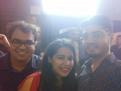 Chandresh Verma @ Taste of China, Connaught Place (CP), New Delhi photos