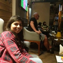Kanika @ The Beer Cafe - Biggie,  Inner Circle, Connaught Place (CP), New Delhi photos