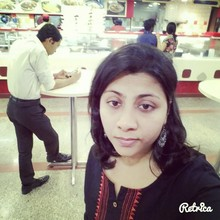 User @Haldiram's, Connaught Place (CP), New Delhi