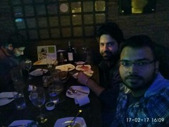 Ankur Jain @ Hops n Brew, Sector 29, Gurgaon photos