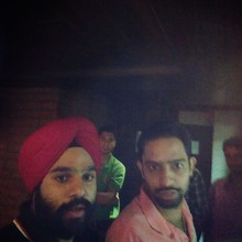 Ramneek Singh @ Torgauer Brewpub, Sohna Road, Gurgaon photos