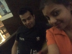 Garima @ The Beer Cafe, Ambience Mall, Ambience Mall, Gurgaon photos