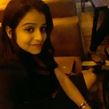 Kanika @ Warehouse Cafe, Connaught Place (CP), New Delhi photos