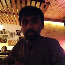Harshit @ Downtown - Diners & Living Beer Cafe, Sector 29, Gurgaon photos