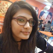 vidhi @Domino's Pizza , , New Delhi