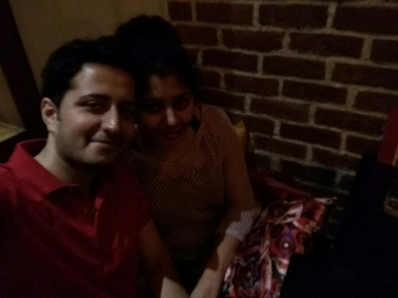 Arush shourie @ Cafe Immigrant, Connaught Place (CP), New Delhi photos