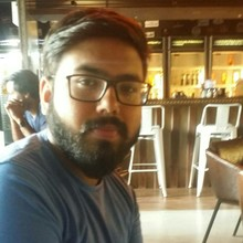 Siddharth Sood @ The Beer Cafe, Rohini, New Delhi photos