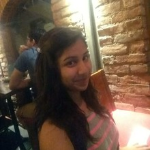Megha @ The Beer Cafe - Biggie,  Inner Circle, Connaught Place (CP), New Delhi photos
