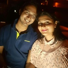 Sakshi tripathi @ Warehouse Cafe, Connaught Place (CP), New Delhi photos