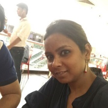 Magicpin User @ The Gr8 Taste Of India, DLF Cyber City, Gurgaon photos