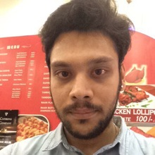 Magicpin User @ Changezi Chicken, Daryaganj, New Delhi photos