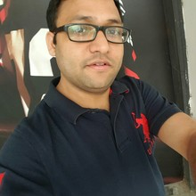 Arvind @ Taste of China, Connaught Place (CP), New Delhi photos
