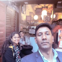 Aniket Ranjan @ Nutritious Nation, Greater Kailash (GK) 2, New Delhi photos