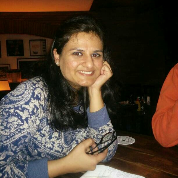 Nidhi khatri @ Downtown - Diners & Living Beer Cafe, Sector 29, Gurgaon photos