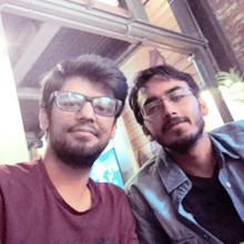 Akshay @ The Beer Cafe - Biggie,  Inner Circle, Connaught Place (CP), New Delhi photos