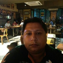 Inder @ The Beer Cafe, Greater Kailash (GK) 2, New Delhi photos