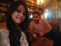 Mansi @ Lord of the Drinks, Connaught Place (CP), New Delhi photos