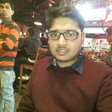 Magicuser @ My Bar headquarters, Connaught Place (CP), New Delhi photos
