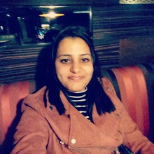 Divya @ Taste of China, Connaught Place (CP), New Delhi photos
