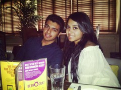Rachit Sharma @ The Beer Cafe - Biggie,  Inner Circle, Connaught Place (CP), New Delhi photos