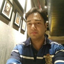 Arpit verma @ Cafeteria & Co., Vijay Nagar, New Delhi photos