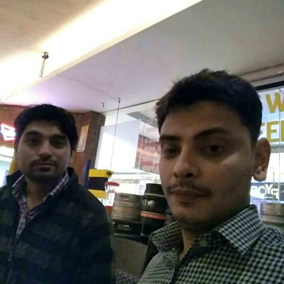 Ajay Anand @ The Beer Cafe, Ambience Mall, Ambience Mall, Gurgaon photos