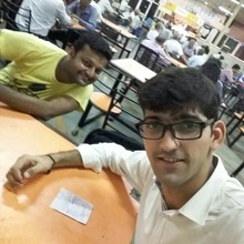 Hemraj Rawal @ Coffee Home, Connaught Place (CP), New Delhi photos