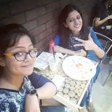 Magicpin User @Mr. Crust Bakers, Vijay Nagar New Delhi, New Delhi