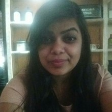 Ekta @Cafeteria & Co., Vijay Nagar, New Delhi