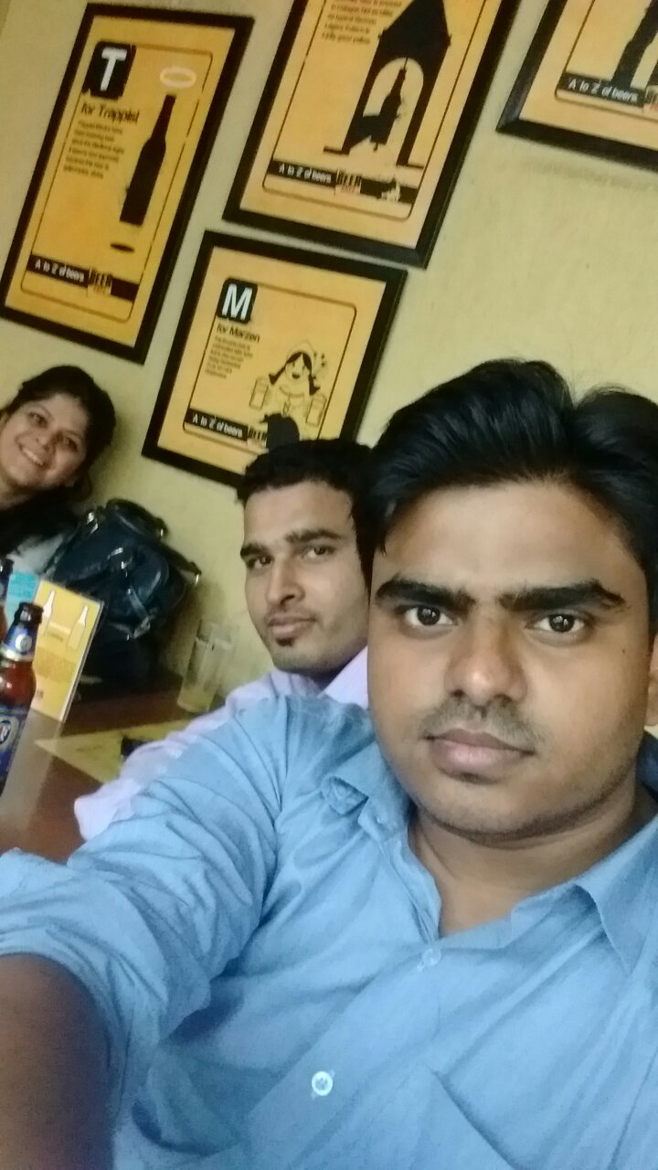 Anshu Prabhakar @ The Beer Cafe, Greater Kailash (GK) 2, New Delhi photos