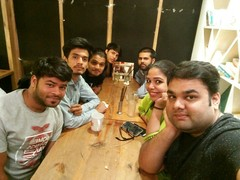 Abhishek Jain @ Rico's, GTB Nagar, New Delhi photos