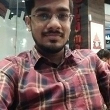 Karan Goyal @Red Mango, DLF Cyber City, Gurgaon
