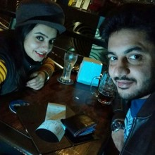 Mohit Huriya @ Vapour Pub and Brewery, MG Road, Gurgaon photos