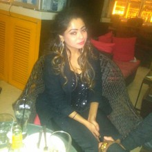 Rahber Ansari @ The Beer Cafe, Ambience Mall, Ambience Mall, Gurgaon photos