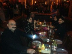 Vishu @ Lord of the Drinks, Connaught Place (CP), New Delhi photos