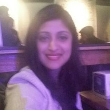Shreyasi Das @ My Bar headquarters, Connaught Place (CP), New Delhi photos