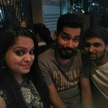 Pallavi Vaish @ Vapour Pub and Brewery, MG Road, Gurgaon photos