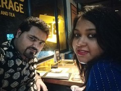 Amit Chawla @The Beer Cafe, Greater Kailash (GK) 2 New Delhi, New Delhi