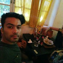 Vishesh @ Cafe Immigrant, Connaught Place (CP), New Delhi photos