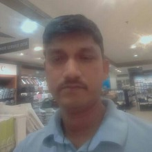 Praveen @Shoppers Stop, MG Road, Gurgaon