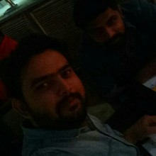 Vaibhav Chhabra @ The Beer Cafe - Biggie,  Inner Circle, Connaught Place (CP), New Delhi photos